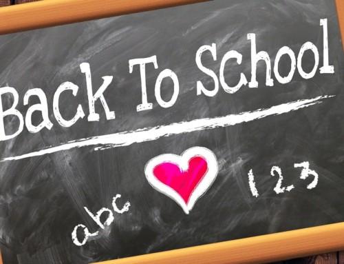 Schuljahr 2020/21: Eingänge, Klassenräume, Pausenbereiche