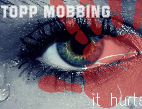 Behaupte dich gegen Mobbing!