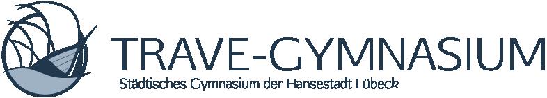 Trave-Gymnasium  Logo