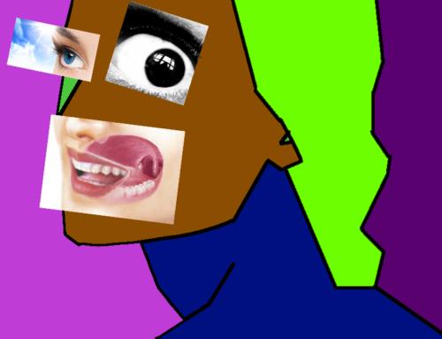 Kunst hat viele Gesichter!