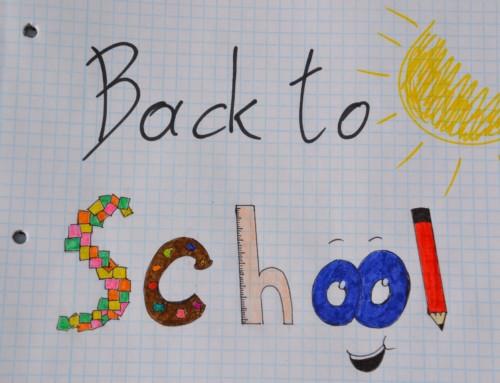 Schulbetrieb ab 15. März 2021