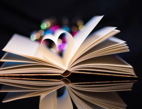 Vorlesen – nur was für Kleine!?