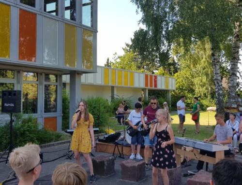 Das Sommerfest 2019 am TGL
