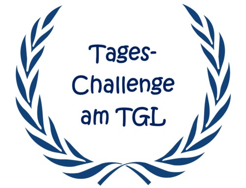 Tages-Challenge – 21.04.2020