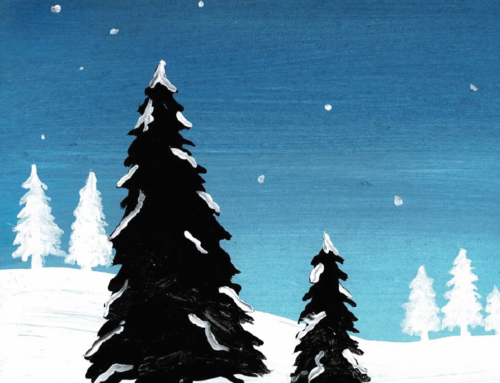 Ein fröhliches Weihnachtsfest!